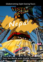 Vista Point Nepal DVD Global Television Arcadia Films | Movies and Videos | Special Interest