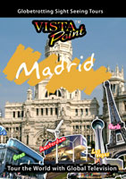 vista point madrid spain dvd global television arcadia films