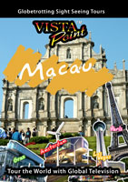 Vista Point Macau China DVD Global Television Arcadia Films | Movies and Videos | Special Interest
