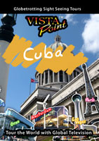 Vista Point Cuba DVD Global Television Arcadia Films | Movies and Videos | Special Interest