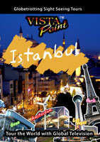 vista point istanbul turkey dvd global television arcadia films