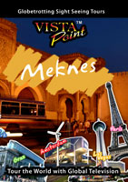 vista point meknes morocco dvd global television arcadia films
