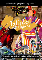 vista point jalisco the tequila land mexico dvd global television arcadia films