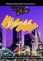 Vista Point Florida DVD Global Television Arcadia Films | Movies and Videos | Special Interest