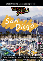 vista point san diego california dvd global television arcadia films