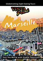 Vista Point MARSEILLE France DVD Global Television Arcadia Films | Movies and Videos | Special Interest