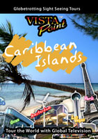 vista point caribbean islands dvd global television arcadia films