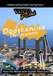 Vista Point DODEKANISSA Greece DVD Global Television Arcadia Films | Movies and Videos | Special Interest