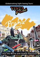 vista point praha czech republic dvd global television arcadia films