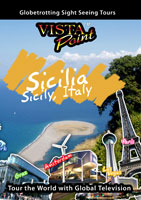 vista point sicilia italy dvd global televison arcadia films