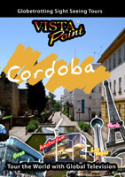 vista point cordoba spain dvd global television arcadia films
