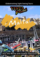 Vista Point Malta DVD Global Television Arcadia Films | Movies and Videos | Special Interest