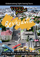 Vista Point REYKJAVIK Iceland DVD Global Television Arcadia Films | Movies and Videos | Special Interest
