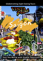 Vista Point SAI GON Ho Chi Minh City DVD Global Television Arcadia Films | Movies and Videos | Special Interest