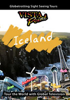 Vista Point Iceland DVD Global Television Arcadia Films | Movies and Videos | Special Interest