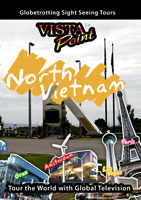 Vista Point North Vietnam DVD Global Television Arcadia Films | Movies and Videos | Special Interest