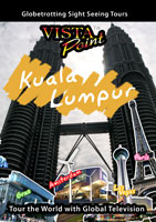 Vista Point KUALA LUMPUR Malaysia DVD Global Television Arcadia Films | Movies and Videos | Special Interest