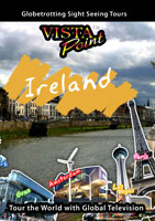 Vista Point Ireland DVD Global Television Arcadia Films | Movies and Videos | Special Interest