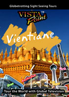 Vista Point Vientiane Laos DVD Global Television Arcadia Films | Movies and Videos | Special Interest
