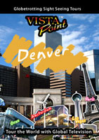 Vista Point Denver Colorado DVD Global Television Arcadia Films | Movies and Videos | Special Interest