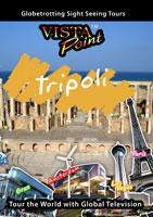 vista point tripoli - libya dvd