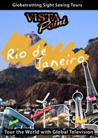 vista point rio de janeiro brazil dvd global televsion