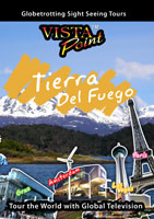 Vista Point Tierra del Fuego DVD Global Television | Movies and Videos | Special Interest