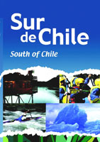 Sur de Chile: South of Chile DVD Videostar | Movies and Videos | Special Interest