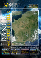 the world atlas france and the benelux dvd vision films