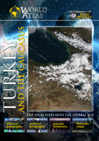 the world atlas turkey and the caucasus dvd vision films