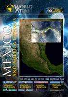 the world atlas mexico and america dvd vision films