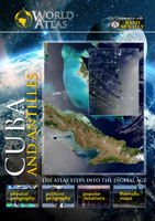 the world atlas cuba and antilles dvd vision films