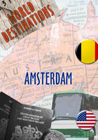 world destinations amsterdam dvd video house international