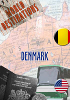 World Destinations Denmark DVD Video House International | Movies and Videos | Special Interest