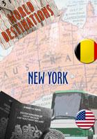 world destinations new york dvd video house international