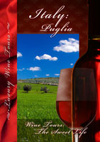 wine tours the sweet life puglia dvd vision films