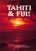 Tahiti and Fiji, DVD, Worldwide Travel Films | Movies and Videos | Special Interest
