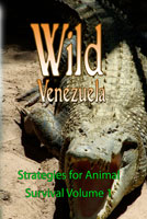 wild venezuela strategies for animal survival volume 1 dvd ferraro nature films