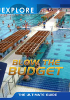 blow the budget dvd world wide entertainment
