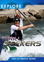 Thrill Seekers DVD World Wide Entertainment | Movies and Videos | Special Interest