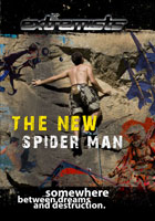 Extremists The New Spider Men DVD Bennett Media Worldwide | Movies and Videos | Special Interest