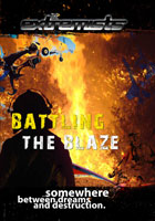 Extremists Battling the Blaze DVD Bennett Media Worldwide | Movies and Videos | Special Interest