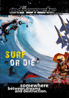 Extremists Surf or Die DVD Bennett Media Worldwide | Movies and Videos | Special Interest