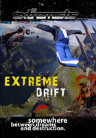 Extremists Extreme Drift DVD Bennett Media Worldwide | Movies and Videos | Special Interest