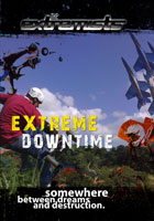 extremists extreme downtime  dvd bennett media worldwide