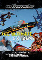 Extremists The Ultimate Extreme DVD Bennett Media Worldwide | Movies and Videos | Special Interest