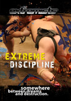 extremists extreme discipline dvd bennett media worldwide