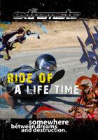 extremists ride of a lifetime dvd bennett media worldwide