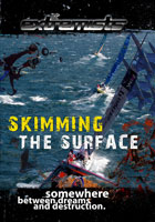 Extremists Skimming the Surface DVD Bennett Media Worldwide | Movies and Videos | Special Interest