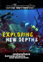 Extremists Exploring new Depths DVD Bennett Media Worldwide | Movies and Videos | Special Interest